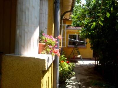 Casa situata pe strada Drobeta, Catargiu
