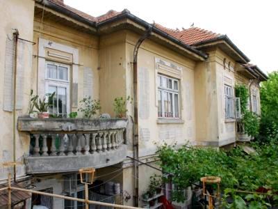 Casa situata pe strada Stefan cel Mare