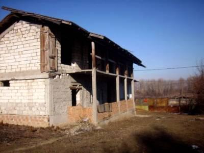 Casa situata in Leamna de Jos