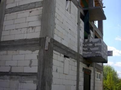 Casa  situata in Parcul Cornitoiu