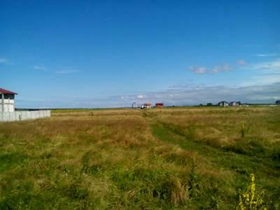 Teren situat pe Calea Severinului, in spatele fostului PIC