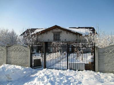 Casa constructie 2005, in com. Mischi