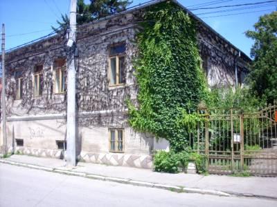 Casa situata central, pretabila birouri