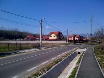 Teren costruibil, DE Craiova Pielesti Bucuresti