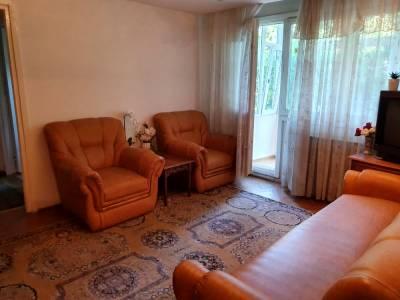 Apartament situat in Brazda lui Novac, langa Scoala nr 24