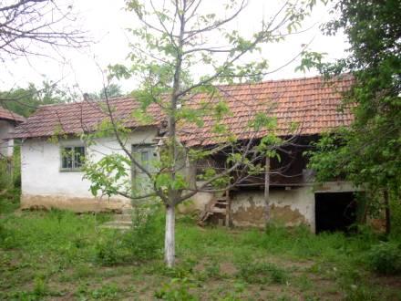 Casa situata in sat Ciutura