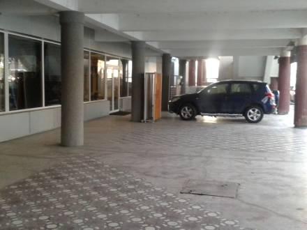Spatiu comercial situat Ultracentral, langa Mercur
