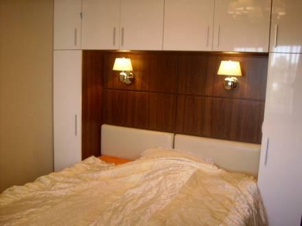 Apartament spatios, situat pe strada Paltinis