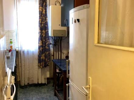 Apartament 3 camere, Craiova, Craiovita Noua, in spatele pietei Orizont