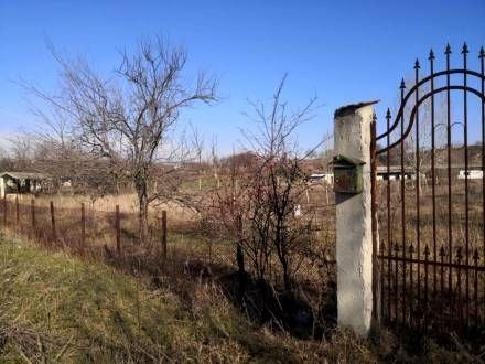 Proprietate teren si cladiri Lacrita, langa Craiova